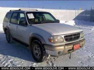 2001 ford explorer eddie bauer sport utility 4 door car from iaa auto auction bidgolive blog. Black Bedroom Furniture Sets. Home Design Ideas