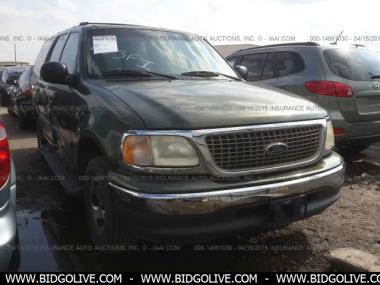 used 2001 ford expedition xlt wagon 4 door car from iaa auto auction bidgolive blog used car. Black Bedroom Furniture Sets. Home Design Ideas