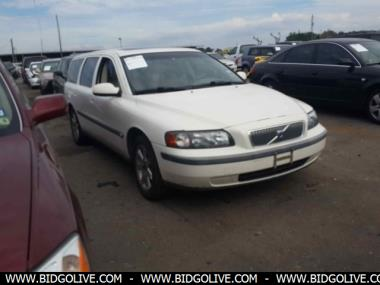 used 2003 volvo v70 station wagon car from iaa auto. Black Bedroom Furniture Sets. Home Design Ideas