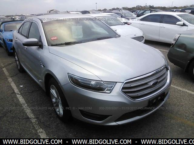 used 2017 ford taurus sel car from iaa auto auction bidgolive blog used car online auto. Black Bedroom Furniture Sets. Home Design Ideas